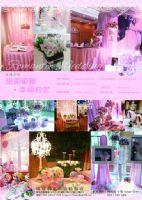 環球創意 婚禮服務~為您量身訂製最美麗的回憶~_圖片(4)