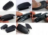 奧迪車遙控鑰匙針孔攝像機_圖片(2)
