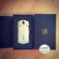 卡西歐TR500香檳金特惠供應_圖片(1)