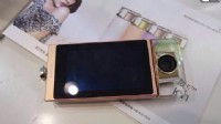 索尼KW1香水瓶相機特價批發_圖片(1)