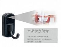 遙控衣服挂鈎攝像機 微型攝像機 微型監控攝像機_圖片(1)