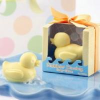 【愛禮布禮】婚禮小物:黃色小鴨香皂禮盒/10元(圖片僅供參考.以實品為準)_圖片(1)