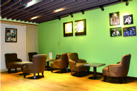 商務辦公室獨立空調租金含:網路/保全/辦公桌椅/咖啡茶飲/稅金_圖片(2)