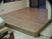 裝潢收納合室 和室地板收納 臥室地板架高 架高木地板床 房間通舖設計 魔術地板 【 匡床家】_圖片(1)