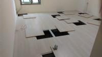 裝潢收納合室 和室地板收納 臥室地板架高 架高木地板床 房間通舖設計 魔術地板 【 匡床家】_圖片(3)