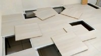 【匡床家】<  和室高架收納床 房間通舖設計 魔術架高木地板 小坪數大空間  _圖片(2)