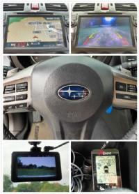 《鑫宏車業》2014年速霸陸XV 4WD 2.0,9安、ABS、液晶螢幕、換檔快撥….歡迎預約來店賞車_圖片(4)