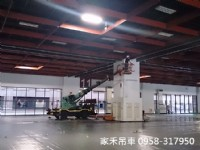 中和、永和、新店地區 吊車出租 0958-317950_圖片(2)