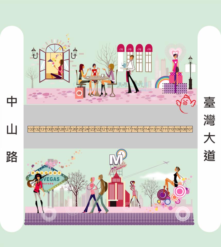 2015繼光年貨大街招商中(中山臺灣大道段) - 20141117015021-160327679.jpg(圖)