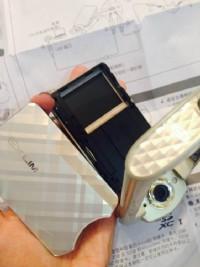 卡西歐TR500香檳金特惠銷售批發_圖片(1)