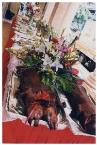 歡樂派雞尾酒專家│台中歐式外燴自助餐│台中雞尾酒餐會│台中派對餐點外送_圖片(4)