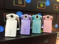 CASIO TR60 TR70 TR50 TR550 TR500 TR350S TR200 TR350s TR300 TR35 新一代自拍神器 (公司貨) 盤價出售!! (全新機)   數量有限 _圖片(1)