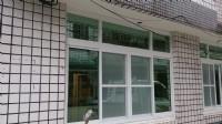 龍澤企業社-鋁門窗.採光罩.淋浴拉門.藝術燈.藝術門_圖片(3)