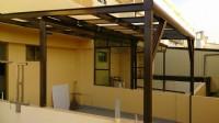 龍澤企業社-鋁門窗.採光罩.淋浴拉門.藝術燈.藝術門_圖片(4)