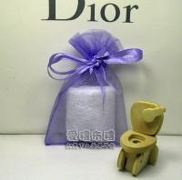 【愛禮布禮】婚禮小物:淡紫色雪紗袋6x9cm~1個1.3元起_圖片(1)