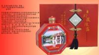 萊嘉酒廠純糧固態高粱酒_圖片(3)