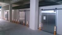 專業手動式冷凍門及電動式冷凍門,電動昇降門設計、開發與製造以及可維修各國廠牌樣式冷凍門服務。 _圖片(3)