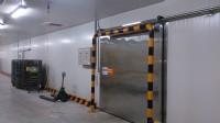 專業手動式冷凍門及電動式冷凍門,電動昇降門設計、開發與製造以及可維修各國廠牌樣式冷凍門服務。 _圖片(4)