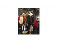 三和夜市攤位生財器具頂讓(賣衣服) _圖片(1)