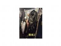 三和夜市攤位生財器具頂讓(賣衣服) _圖片(2)