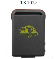 OEM批發GSM/GPRS/GPS汽車個人衛星定位防盜器 跟蹤器_圖片(1)