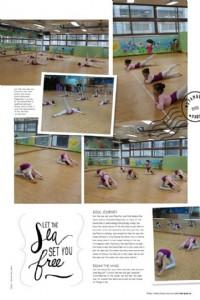 紅瓦舞蹈藝術中心-全新舞蹈課程-來電洽詢免費試跳課程_圖片(3)