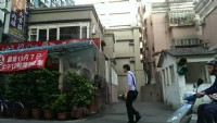 (停車位出租) 近徐匯捷運站一分鐘,電動門管制。_圖片(1)