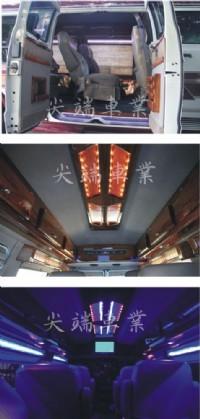 〈尖端車業〉機場接送 / 婚紗外拍 / 結婚禮車/ 拍片宣傳 / 旅遊包車 / 商務包車_圖片(3)