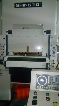 專營CNC車床‧銑床‧氣壓式沖床‧各種工作母機買賣_圖片(2)