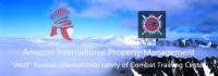 亞馬遜國際物業集團引進英式管理及雲端智能及俄羅斯武術、物業設計四核心物業服務_圖片(1)