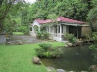 南庄渡假休閒農莊*-*現有一棟合法農舍(38.83坪)、水、電皆齊_圖片(1)
