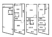 日新街透天店面*-*1~4樓92.99坪_圖片(2)