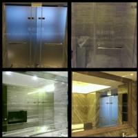 藝創玻璃裝潢工程 施工精細 品質保證 _圖片(1)
