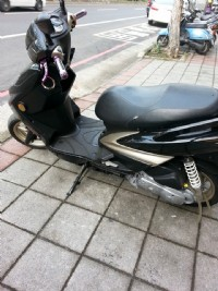 YAMAHA(山葉) 新勁戰125cc_圖片(3)
