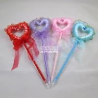 【愛禮布禮】婚禮小物:浪漫愛心圓珠筆, 1組4色.售價為4枝價格44元_圖片(1)