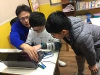程式教育的正確啟蒙 × 家有科技農場系列課程_圖片(3)