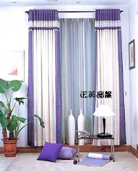 窗簾不只是窗簾,窗簾是個人特色的代表~_圖片(2)