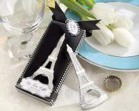 【愛禮布禮】婚禮小物:艾菲爾鐵塔開瓶器禮盒23元_圖片(1)