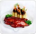台中烤鴨,烤鴨店,好吃烤鴨,烤鴨二吃,烤鴨三吃_圖片(1)