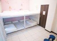 「台中逢甲FULLY」團體租屋,帶著真誠的心提供旅人們便宜的住宿,帶給您簡單舒適的美好睡眠。_圖片(1)
