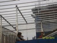 鐵屋承包   更換彩色鋼板_圖片(1)
