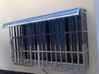 工廠直營 台中氣密窗. 隔音窗、採光罩、防盜門窗_圖片(4)