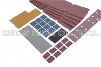 導熱軟墊,有玻纖/無玻纖矽膠布,散熱矽膠帽套,專業製造矽橡膠產品和協助顧客新產品開發_圖片(1)