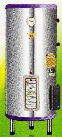 (YOYA)鑫司牌電熱水器 KS-100S ST標準型100加侖☆來電特價☆0983375500、鑫司牌電能熱水器、鑫司牌熱水器、鑫司牌瞬間熱水器、台中_圖片(1)