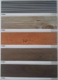 (YOYA)W025五星級地磚FLOOR WORKS木紋塑膠地磚塑膠地板15cmx90cmx2.0m☆來電特價0983375500☆台中地磚_圖片(2)