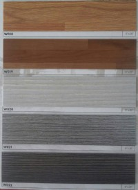 (YOYA)W025五星級地磚FLOOR WORKS木紋塑膠地磚塑膠地板15cmx90cmx2.0m☆來電特價0983375500☆台中地磚_圖片(3)
