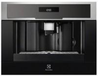 (YOYA)櫻花牌☆瑞典伊萊克斯咖啡機 Electrolux咖啡機 EBC54524AX 崁入型全自動咖啡機☆來電特價0983375500☆_圖片(1)
