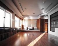 好的居住空間是一個人重新出發的心靈城堡_圖片(1)