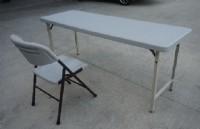 售 全新折合會議桌、椅 - 碁品企業股份有限公司_圖片(1)