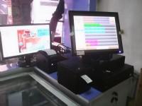 全新餐飲業觸控POS機 手機0978111520林先生 賴ID是micshpos_圖片(3)